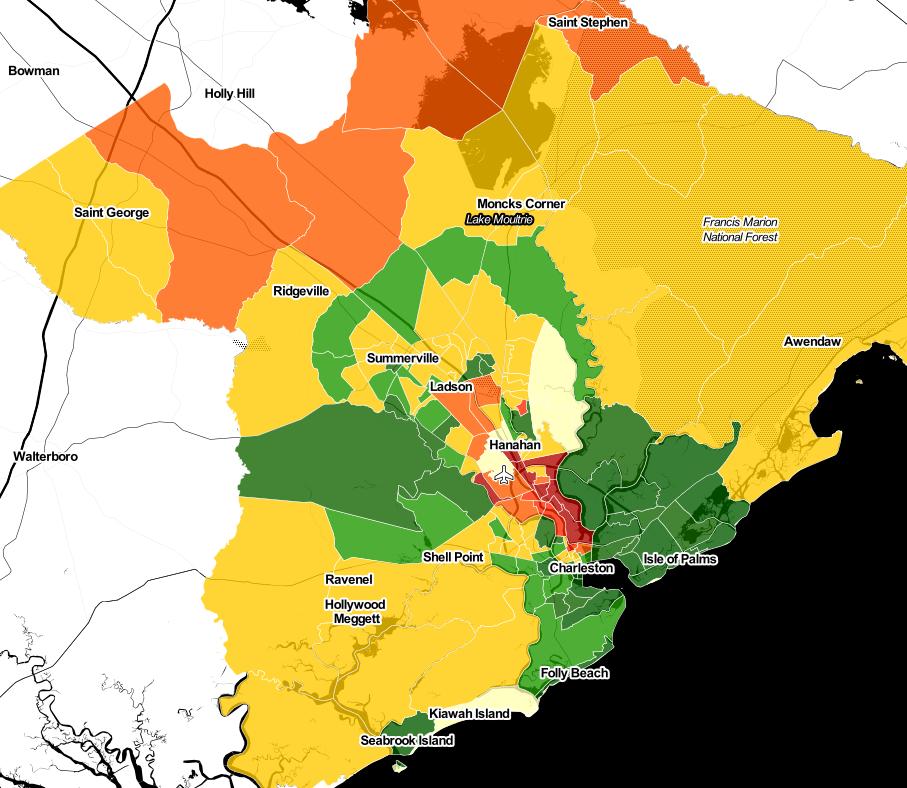 Charleston_SC_heatmap
