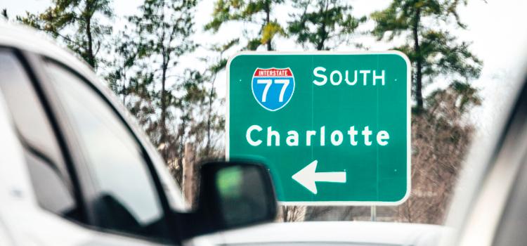 Charlotte North Carolina invest in real estate rental properties