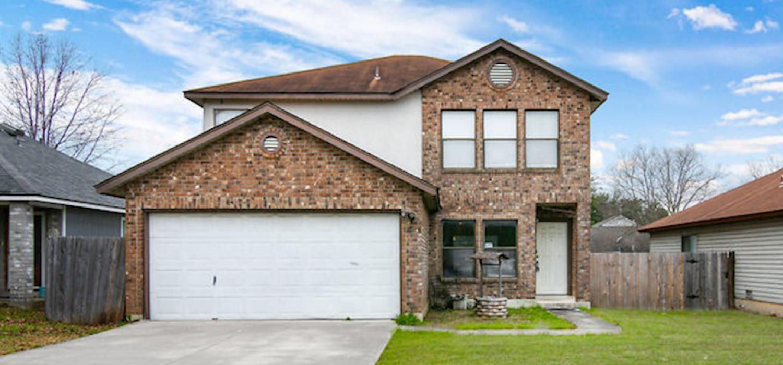 Colin Walsh_San Antonio property
