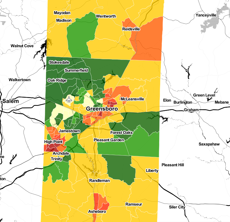 The Greensboro Real Estate Market A Smart Investment In 2021