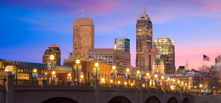 Indianapolis header image