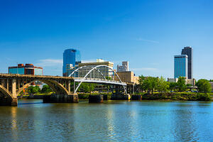 13 professional property management companies in Little Rock