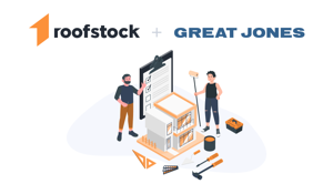 Roofstock Bolsters Management Services for Property Owners with Acquisition of Great Jones