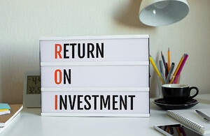 What is a good ROI for rental property in 2021?