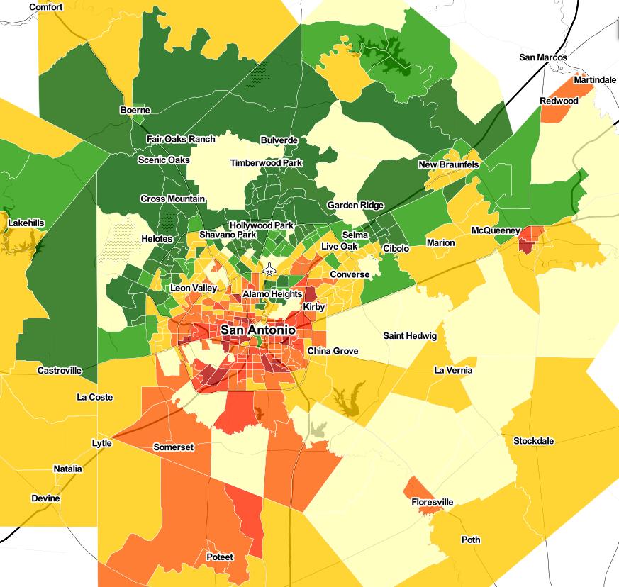 San_Antonio_TX_heatmap