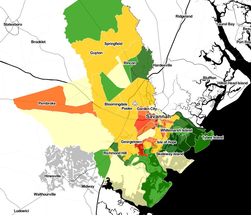 Savannah_heatmap