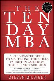 Ten Day MBA