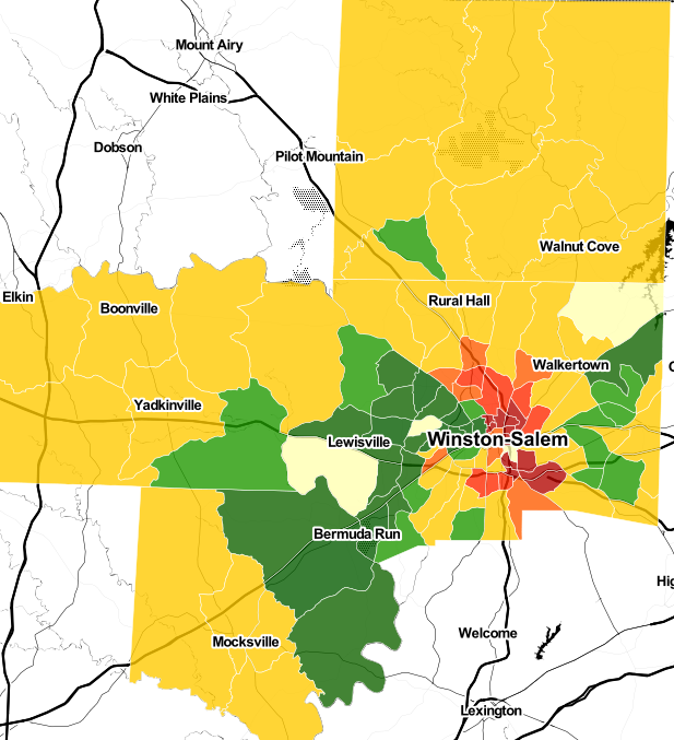 Winston-Salem_Heatmap