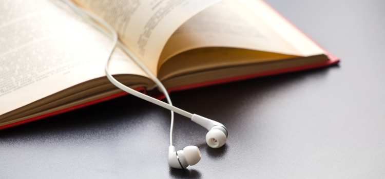 Books and podcasts for property investors