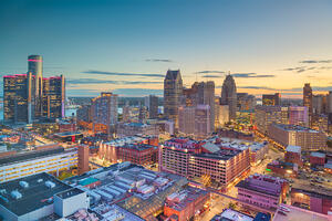 12 professional property management companies in Detroit