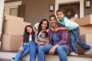 Affordable U.S. Metros With the Most Families With Kids