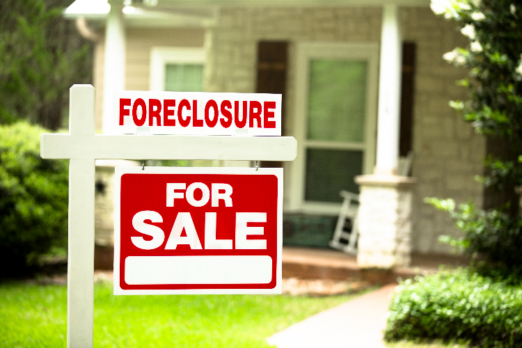 for sale foreclosure