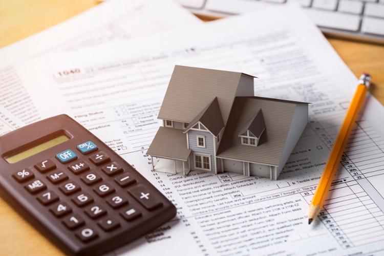 property taxes calculator