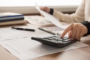 Real Estate Accounting: A Clear and Simple Guide for 2021