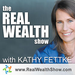 real wealth show podcast