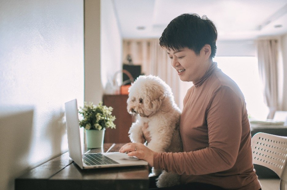 screening tenants with pets