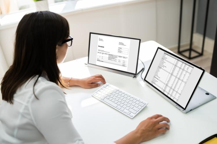 woman at spreadsheet-1