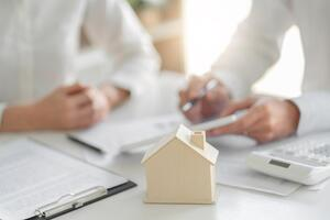 Tax implications of selling of rental property in a trust