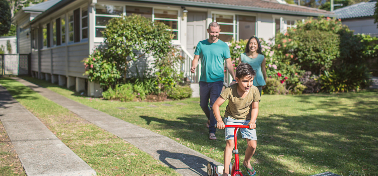 Why Buy Now – 7 Reasons To Invest In Single-Family Rentals