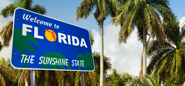 The Five Hottest Florida Real Estate Markets to Sell Property In