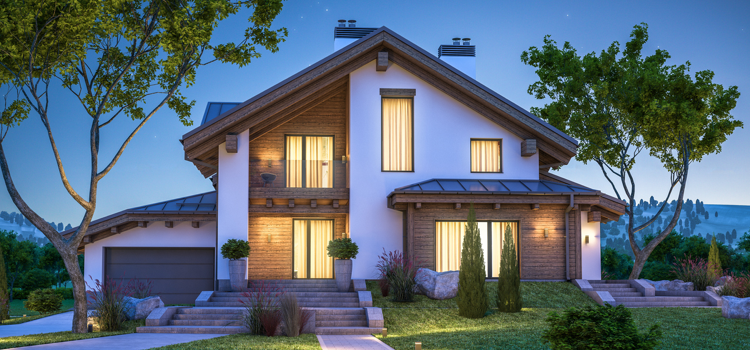 Single-Family Rentals Offer Strong Investment Alternative to Stocks and Bonds, With Far Less Volatility