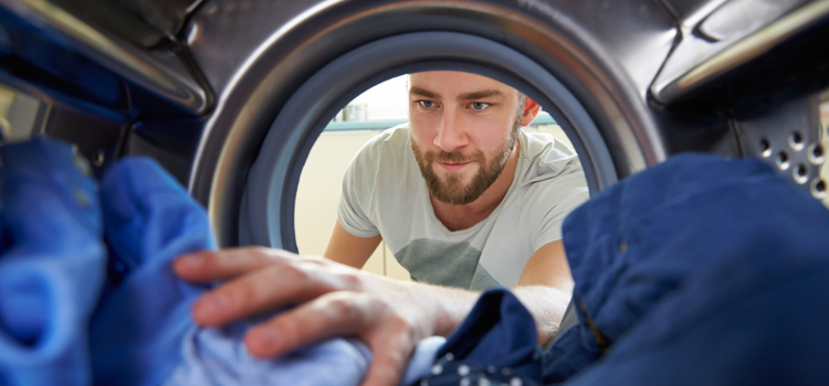 Renters value laundry