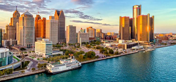 Is Detroit a Real Estate Investors Dream in 2019?