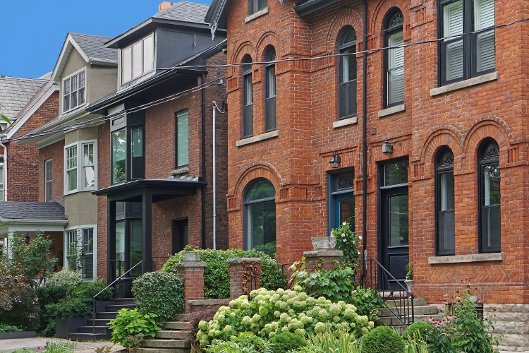 What Is a Multi-Family Home and Are They Good Investments?
