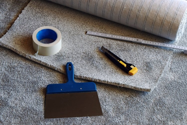 What Is The Average Life of Carpet in a Rental Property?