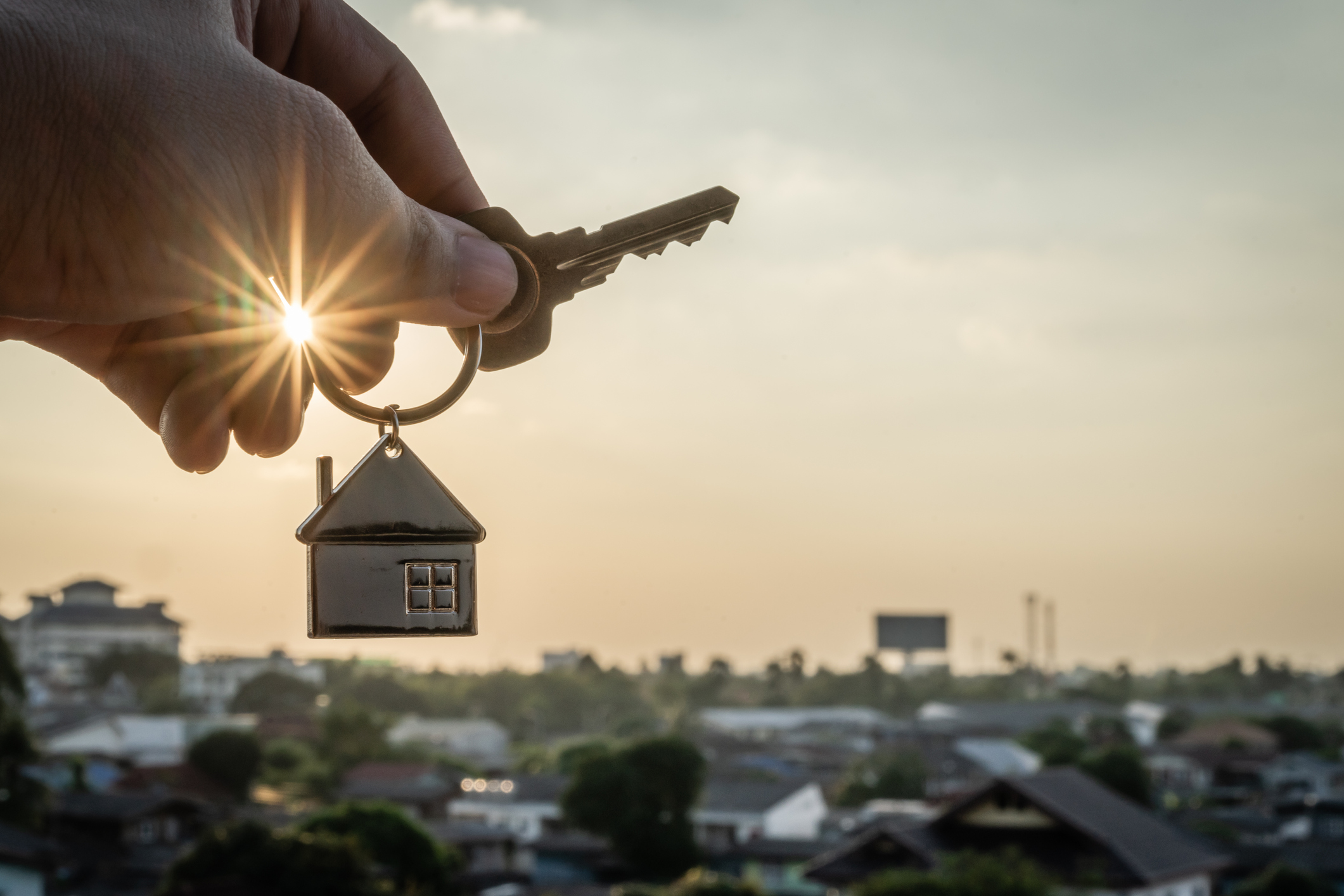 How To Finally Become A Real Estate Investor This Year