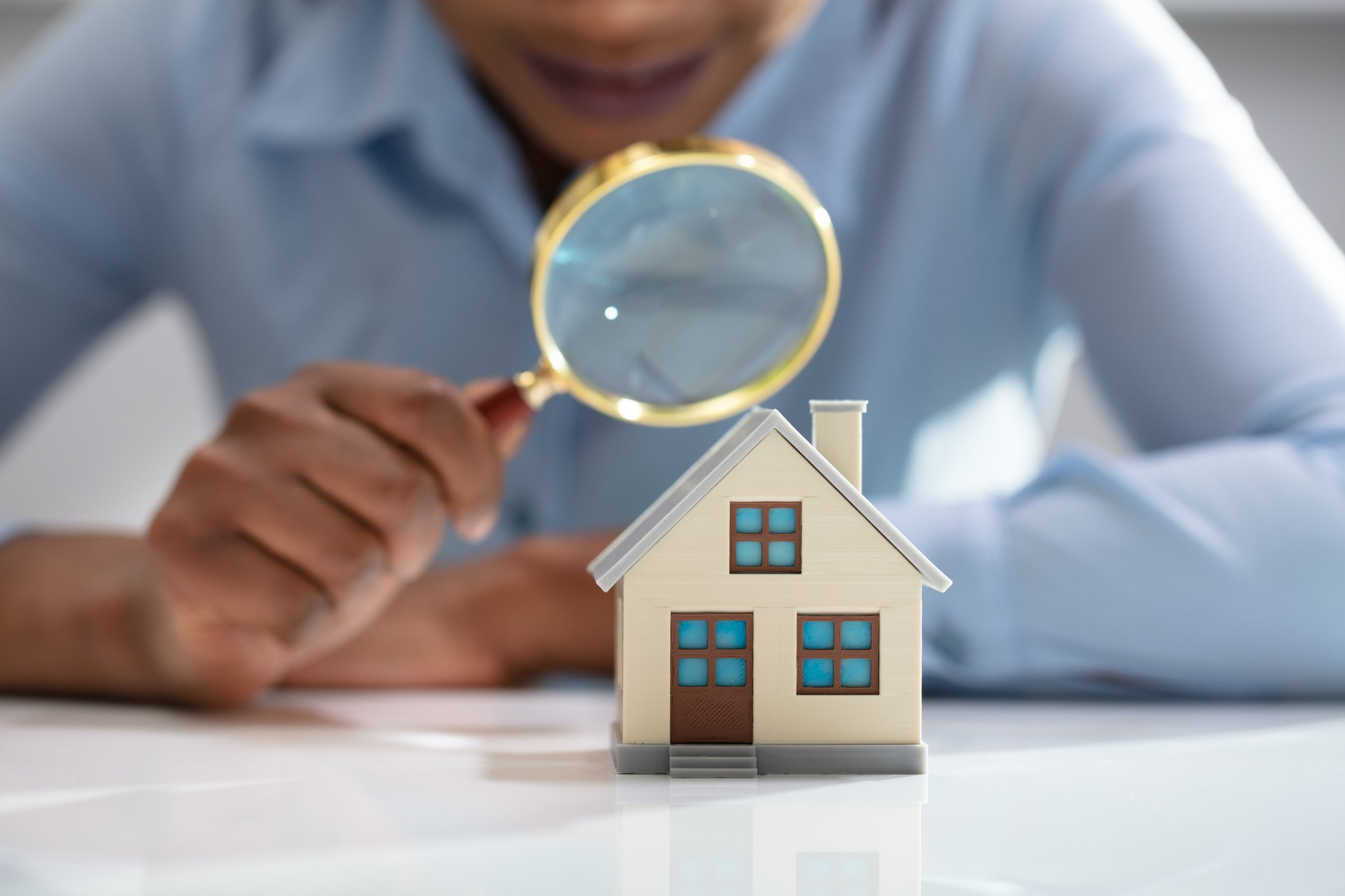 Simple Steps To Follow When Buying Real Estate