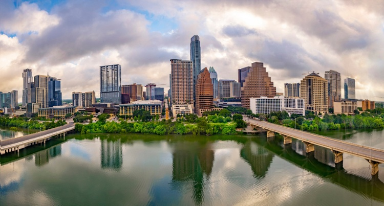 Why Investors Love the Austin Real Estate Market in 2020