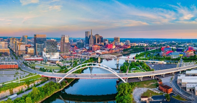 What's Attracting Investors to Nashville's Real Estate Market in 2020?