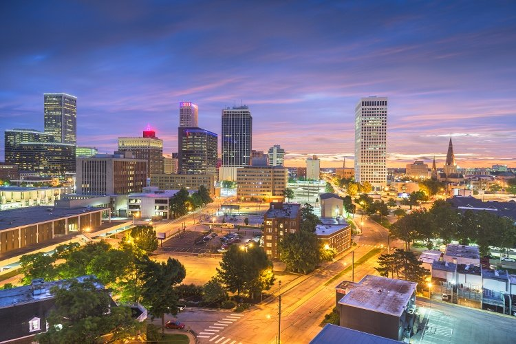 The Tulsa Real Estate Market: What Investors Should Know For 2021