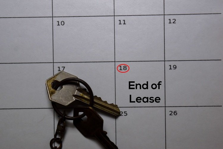 Do You Have to Give a 30 Day Notice on a Month to Month Lease?