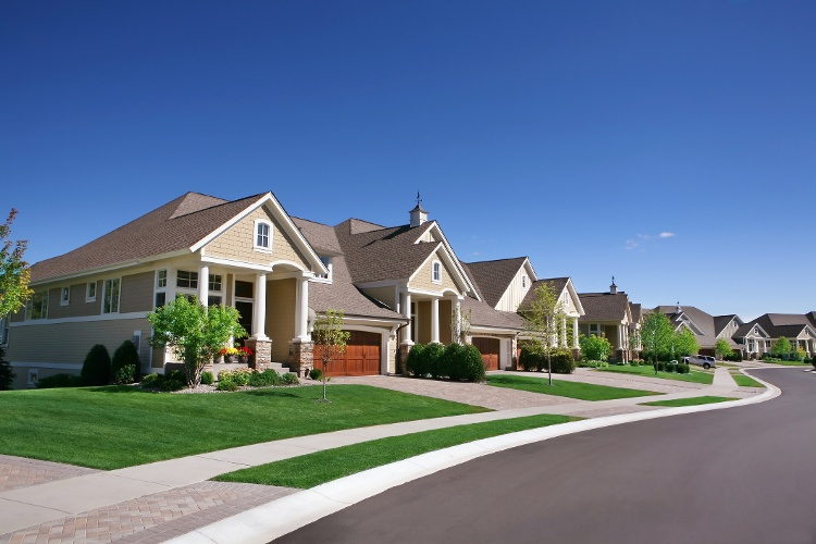 Why Suburban Real Estate is No Longer
