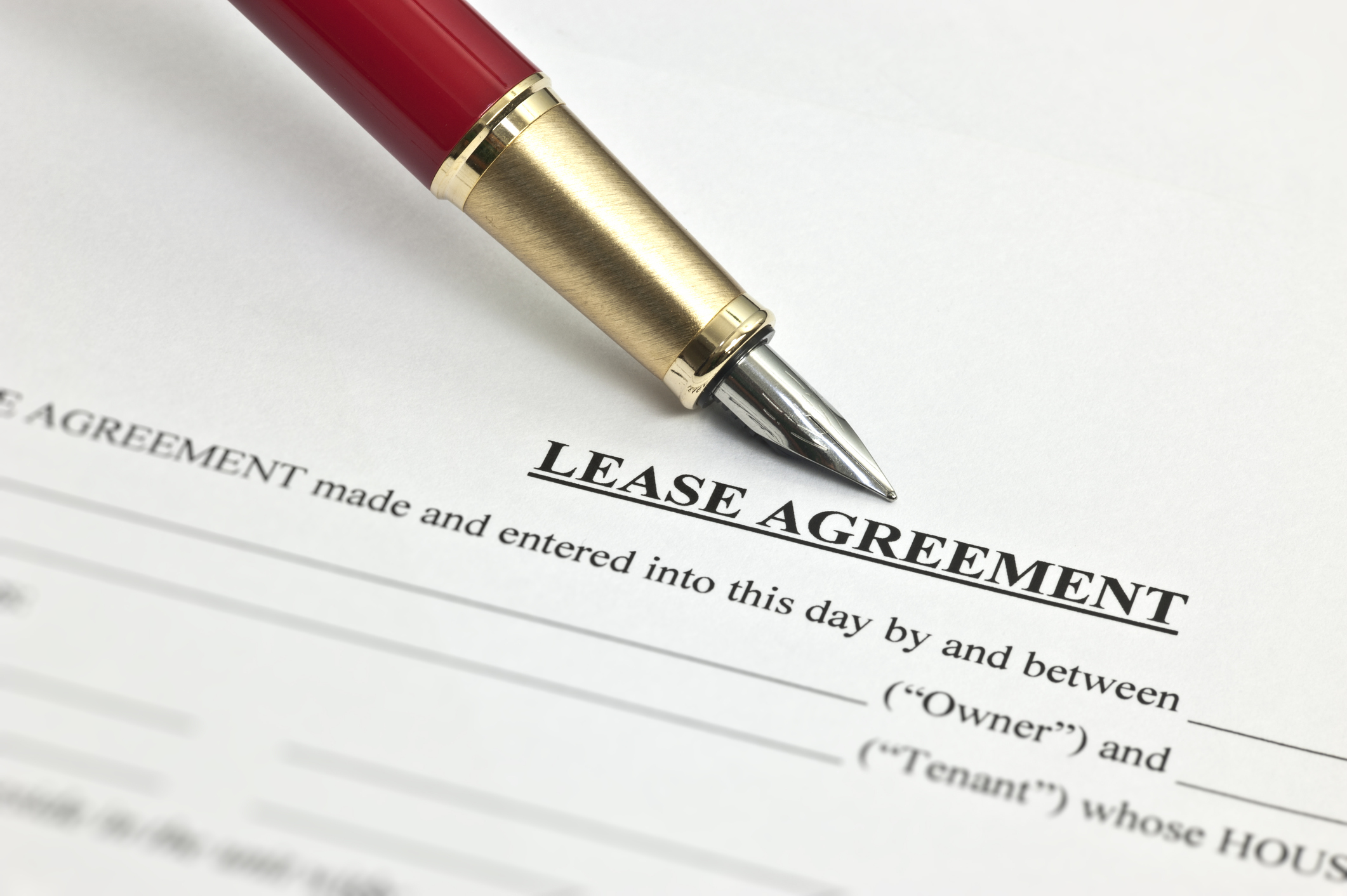 Can a Landlord Break a Lease to Sell The Property?