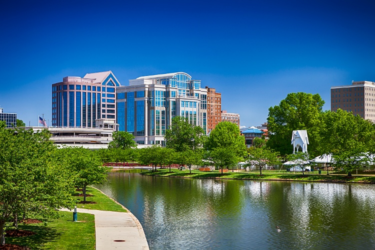 Why Investors Are Flocking to Huntsville's Real Estate Market in 2020