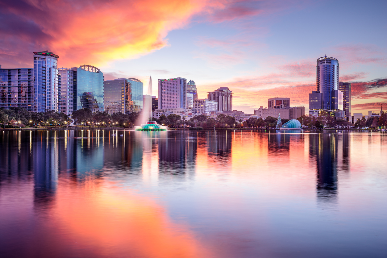 The Orlando Real Estate Market: What Investors Should Know For 2020
