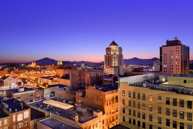The Roanoke, VA Real Estate Market: An Attractive Investment in 2021?