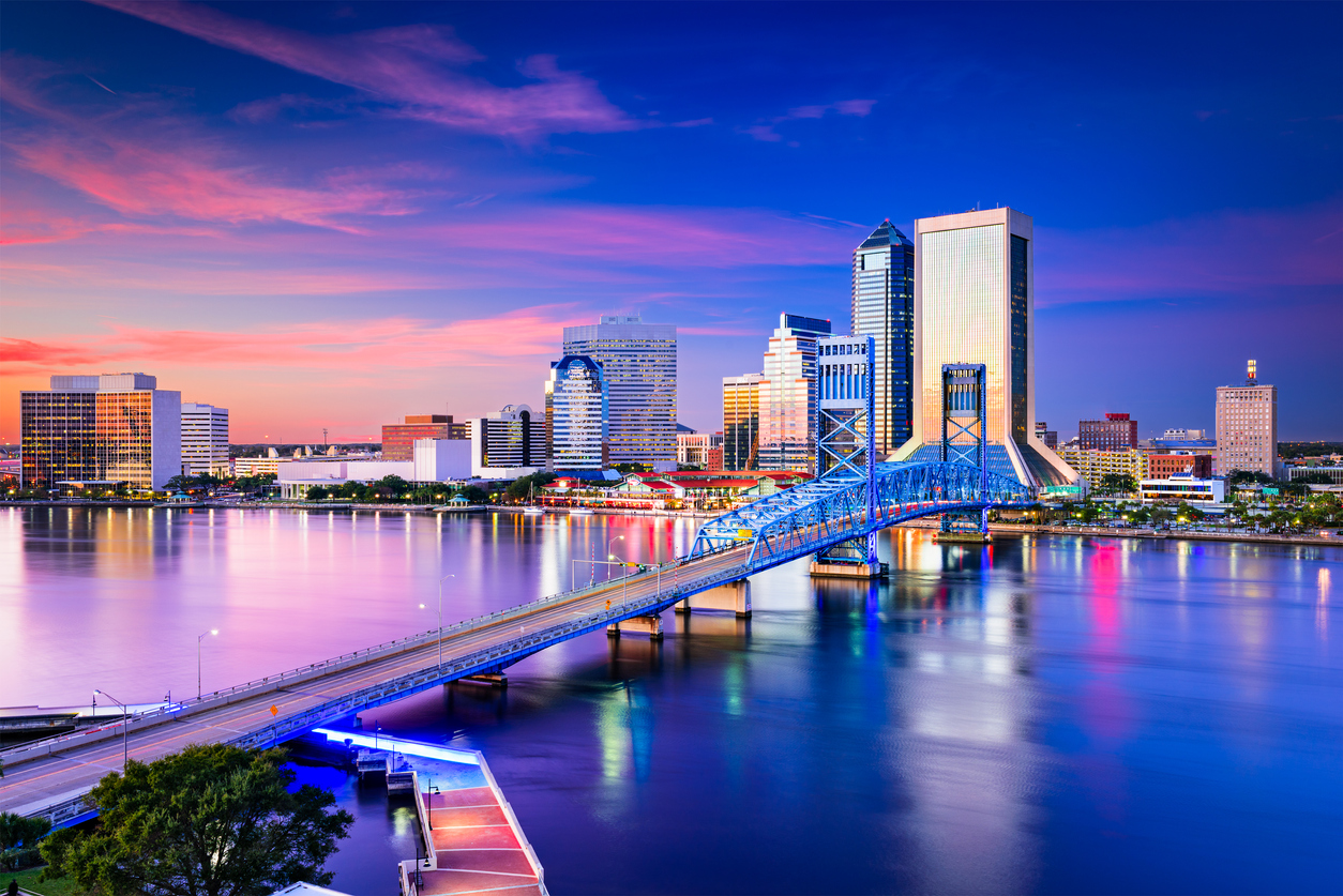 A Look at Jacksonville's Real Estate Market For 2020