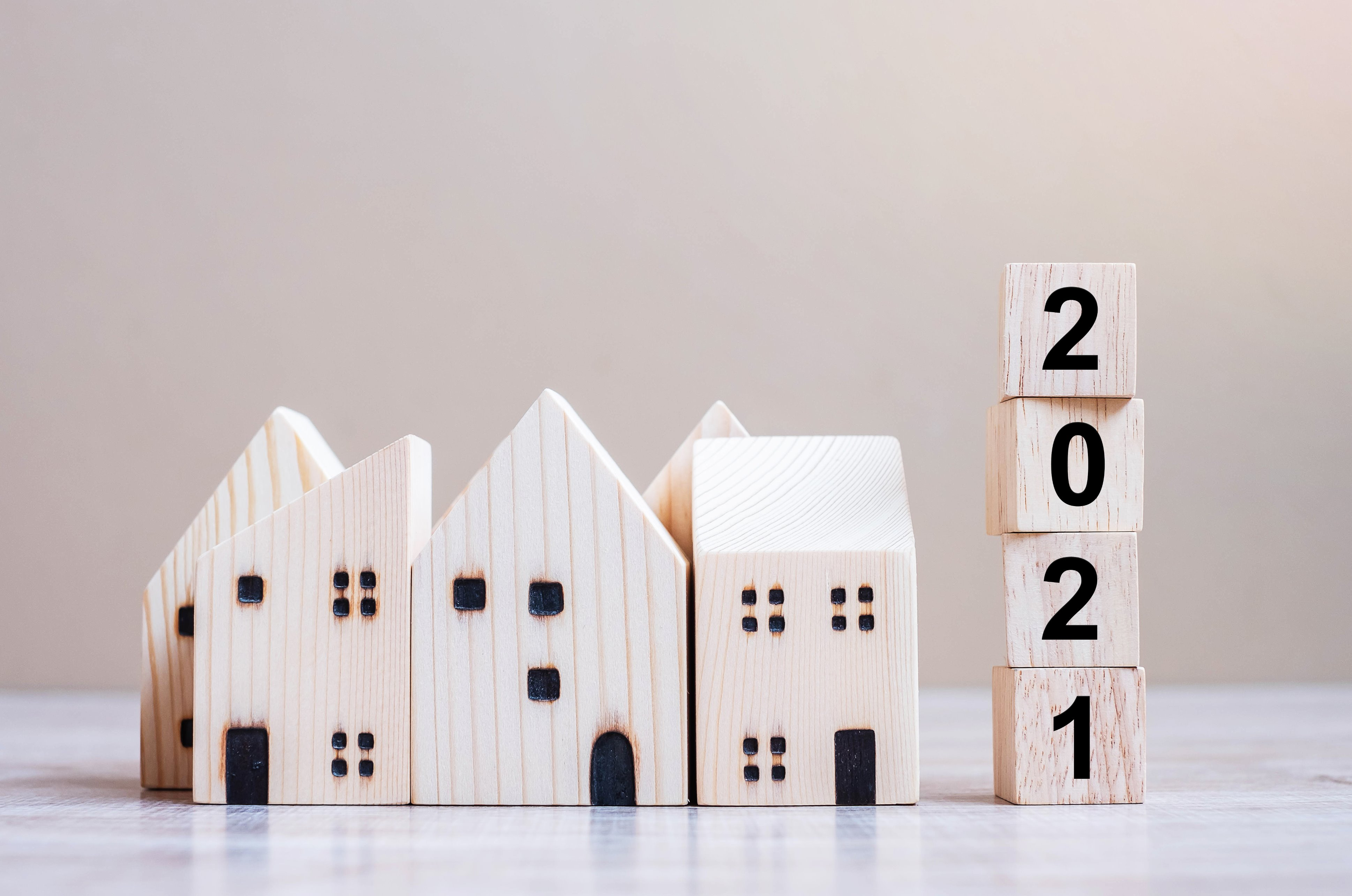 How Real Estate Investors Can Start Planning for 2021 Today